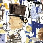 Expositors 2018 fira del llibre il·lustrat Baba Kamo