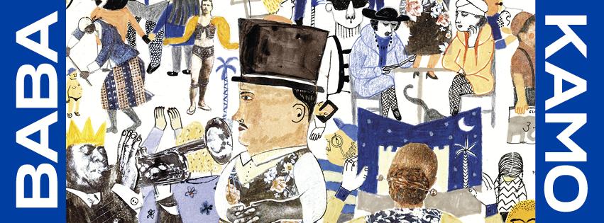 AMPLIACIÓN PLAZO convocatoria exposición de ilustración editorial