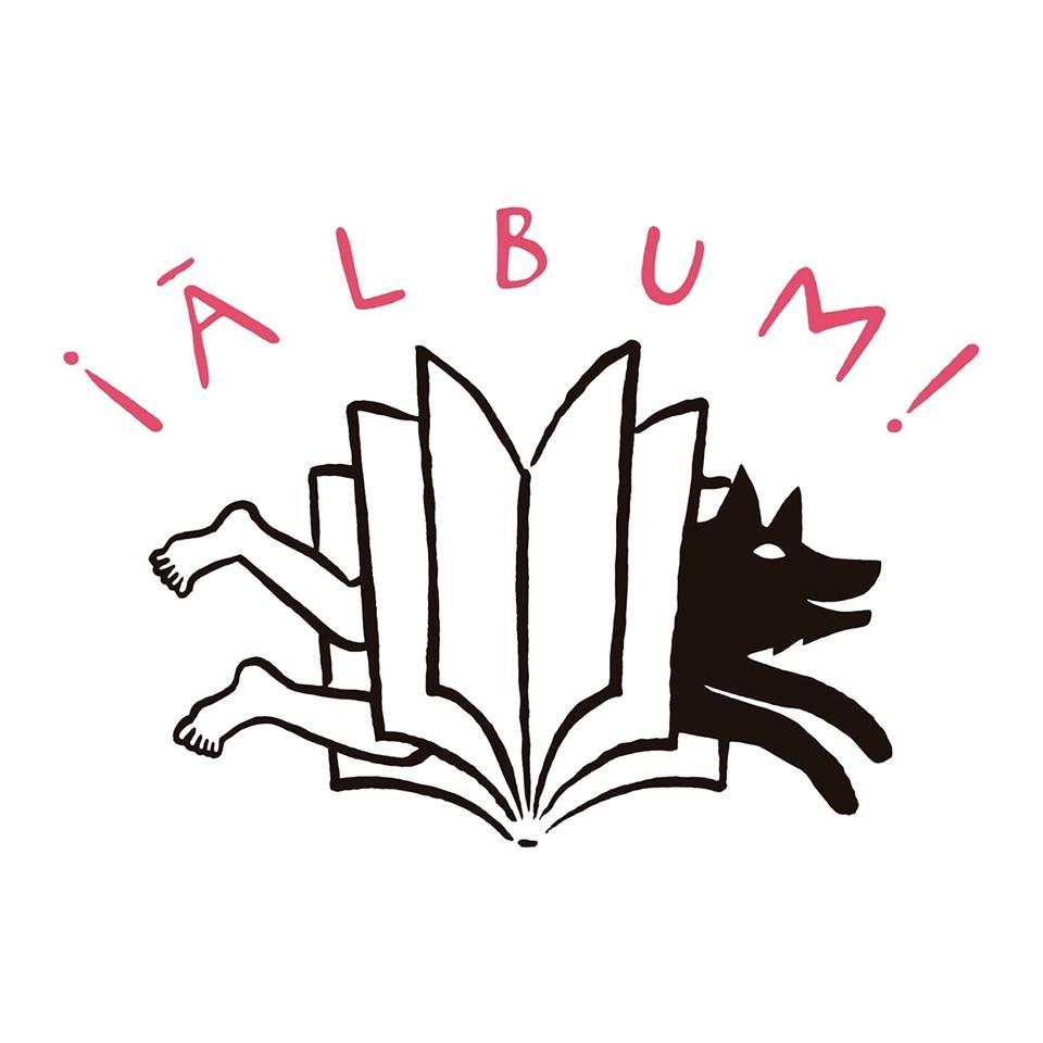 Baba Kamo comptarà també amb la presència d'¡Âlbum!