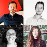 Il•lustradora valenciana busca editorial: Baba Kamo obri el termini per a inscriure's en Audicions!, la seua sessió d'entrevistes professionals en línia