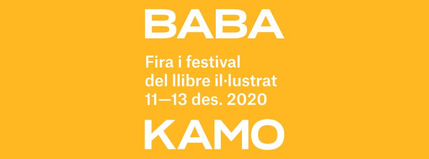 Convocatòries obertes! Escalfem motors per a Baba Kamo 2020